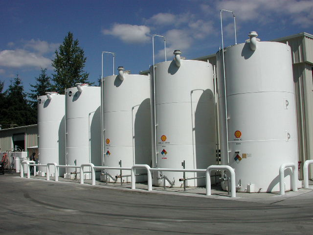Tank Farm Aug 29-01