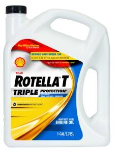 Rotella T Triple