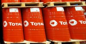 total drums